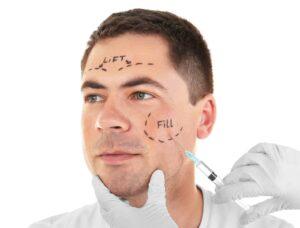 Men's Plastic Surgery Procedures